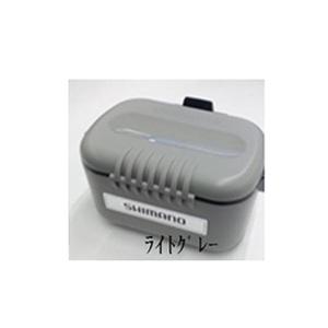 シマノ(SHIMANO) CS-131N サーモベイト ステン ライトグレー 44342