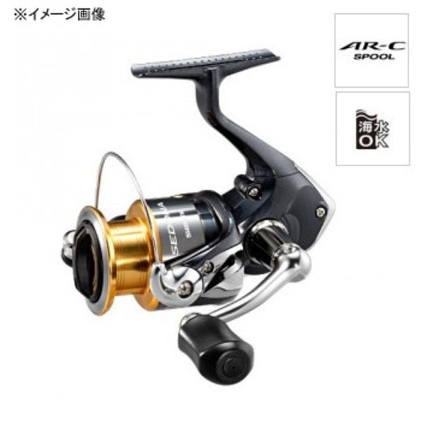 シマノ(SHIMANO) 15セドナ 2500S PE 03591 2000~2500番