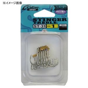 オーナー針 ST−31 スティンガート..