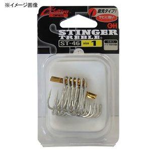 オーナー針 ST−46 スティンガート..