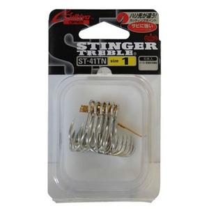 オーナー針 ST-41TN スティンガートリプルフック #1 11589