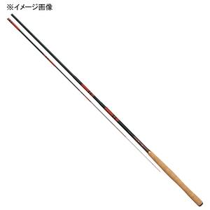 がまかつ(Gamakatsu) がま渓流 マルチフレックス テンカラ水舞 EX 4.5m 20041 テンカラ竿