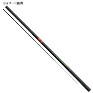 【送料無料】がまかつ(Gamakatsu) がま渓流 春彩 硬調 5.4m 20043