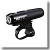 キャットアイ(CAT EYE) HL-EL461RC VOLT400 充電式LEDライト  ブラック