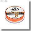 VARIVAS スーパートラウト アドバンス ダブルクロスPE 100m0.6号/6lbオレンジ