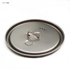 トークス(Toaks) リッド 直径95mm LID-D95 チタン製マグカップ