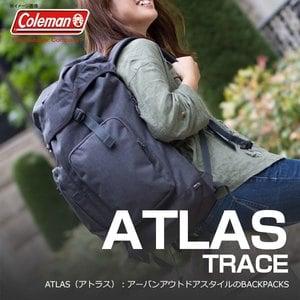 Coleman(コールマン) 【ATLAS/アトラス】トレース/ATLAS TRACE 2000026997