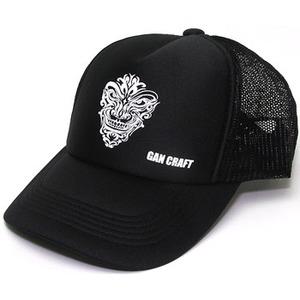ガンクラフト(GAN CRAFT) オリジナルメッシュキャップ