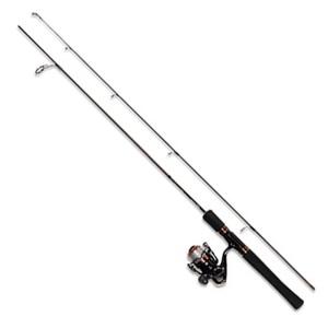 OGK(大阪漁具)エリアセット 60SUL+1000