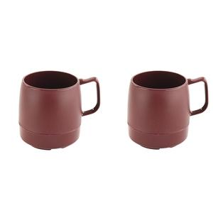 ダイネックス(DINEX) マグカップ 8oz. MUG Set(8オンス マグ セット) 226ml CRANBERRY DNX1T039