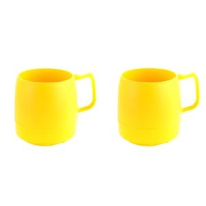 ダイネックス(DINEX) マグカップ 8oz. MUG Set(8オンス マグ セット) 226ml YELLOW DNX1T064