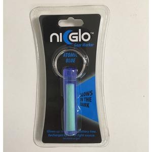 ナイグロー(niglo) niglo ナイグロー アトミックブルー 12657