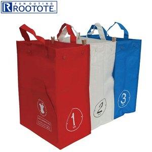 ROOTOTE(ルートート)ルー・ガービッジ 3個セット