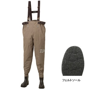 ダイワ(Daiwa) SBW-3204R スーパーブレスウェーダー 04104234