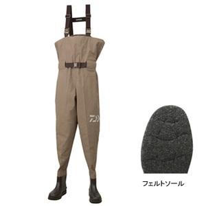 ダイワ(Daiwa) SBW-4204R スーパーブレスウェーダー 04104243 チェストハイブーツフット