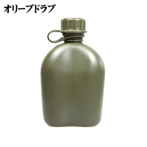 アウトドア&フィッシング ナチュラムROTHCO(ロスコ) ブッシュクラフト.jp GIスタイル 1QT キャンティーンボトル オリーブドラブ 05-02-surv-0007