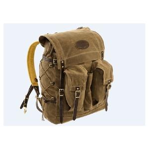 ブッシュクラフトパック(Mサイズ約30L) #732 30L Brown