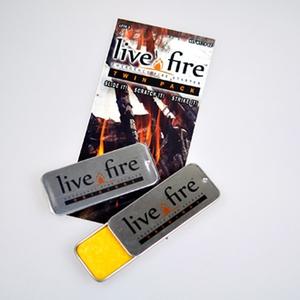 Live Fire Gear(ライブファイヤーギア)ライブファイヤー オリジナル ツインパック