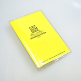 Rite in the Rain(ライトインザレイン) VINYL ノートブックカバー 02-12-rite-0005 文具