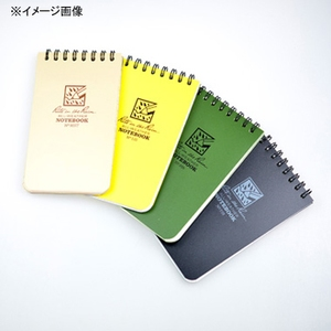 Rite in the Rain(ライトインザレイン) 3X5inサイズ ノートブック 02-12-memo-0002 文具