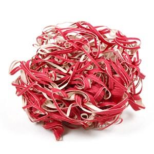 Bush Craft(ブッシュクラフト) センザイイラズピカリン(ヌノタワシ) 赤色(中目P320) 10-04-orig-0001