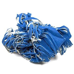 Bush Craft(ブッシュクラフト) センザイイラズピカリン(ヌノタワシ) 青色(粗目P220) 10-04-orig-0001