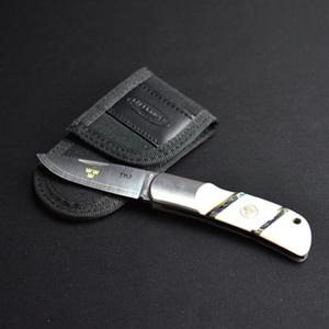 【送料無料】FALLKNIVEN(ファルクニーベン) TK3mopc 刃渡り70mm 03-02-fall-0013