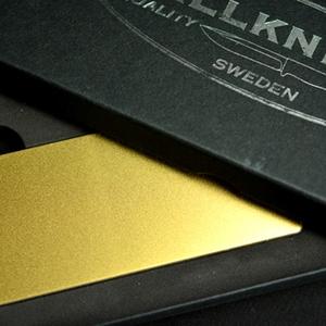 FALLKNIVEN(ファルクニーベン)DC521