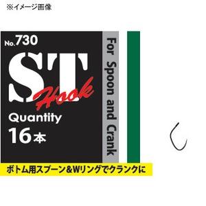 ヤリエ No.730 ST(エスティ) フック 730