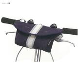 オーストリッチ(OSTRICH) リベロバッグ シルバーライン フロントバッグ
