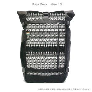 【送料無料】ETHNOTEK(エスノテック) Raja Pack ラージャパック46 46L インディア10 RJ-PK-46-IN10
