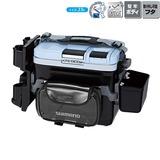 シマノ(SHIMANO) フィクセル ライトゲーム スペシャル II LF-L09P フィッシングクーラー0~19リットル