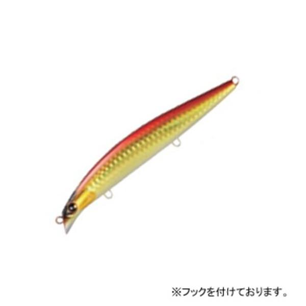 シマノ(SHIMANO) OM-230P 熱砂 スピンブリーズ 130S XAR-C 46059 フラットフィッシュ用ミノー