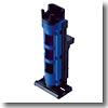 ロッドスタンド BM−230N ブルー×ブラック