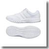 adidas(アディダス) GALAXY 2 4E 4E/25.0cm ランニングホワイト