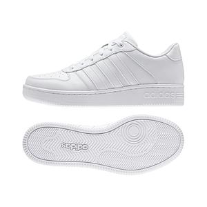 【送料無料】adidas(アディダス) TEAM COURT 26.5cm ランニングホワイト AQ1289