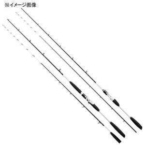 シマノ(SHIMANO) ライトゲーム CI4+ 82 M200 24906 並継船竿ガイド付き