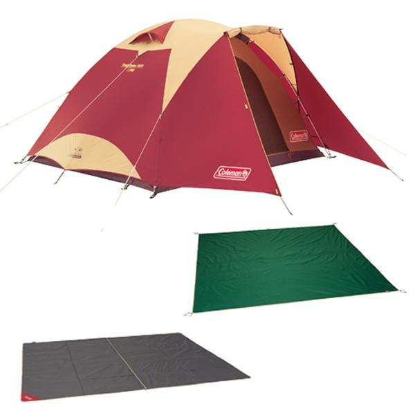 Coleman(コールマン) タフドーム/3025 スタートパッケージ 2000027280 ファミリードームテント