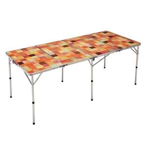Coleman(コールマン) ナチュラルモザイクリビングテーブル/180プラス 2000026749 キャンプテーブル
