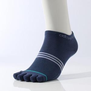 adidas(アディダス) az takumi 5本指ソックス 27-29 AP4398(スーパーパープルxプリズムブルー) BIQ19