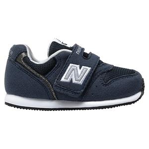 new balance(ニューバランス) FS996 INFANT Kid's (インファント キッズ) スニーカー 14.0cm NAVY FS996 CEI