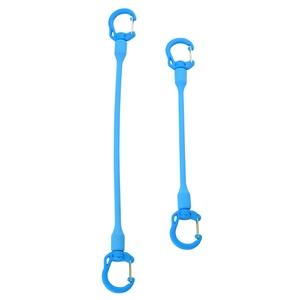 タイニー ツールズ(Tyny Tools) Key Clip S Sky Blue TT-02-01A-BLU5