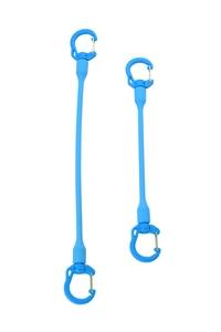 【送料無料】タイニー ツールズ(Tyny Tools) Key Clip M Sky Blue TT-02-01A-BLU6