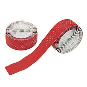 【送料無料】ADEPT(アデプト) バイカラード バーテープ WHTxRED HBT03103