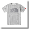 THE NORTH FACE(ザ・ノースフェイス) S/S COLOR DOME TEE Men's