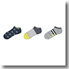adidas(アディダス) SC 3PP AOP アンクルソックス