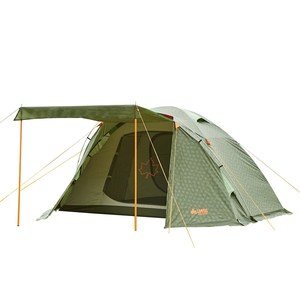 ロゴス(LOGOS) neos ベーシックドーム・PLR WXL 71805018 ファミリードームテント