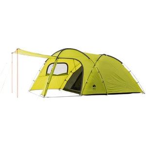 ロゴス(LOGOS) ROSY ドゥーブル XL 71805022 ファミリードームテント