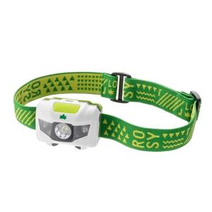 ロゴス(LOGOS) ROSY LEDヘッドライト「生活防水」 74176006