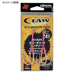 ゼスタ(XeSTA) Wクロウ スローチューン コンプリート 17号(LL) 3cm